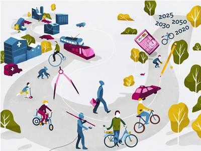 Bron: http://www.kimnet.nl/actueel/nieuws/2016/januari/28/toekomstbeelden-van-het-fietsgebruik-in-vijf-essays