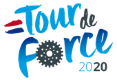 Bron: www.tourdeforce2020.nl