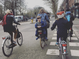 Source:  Instagram, amsterdamcyclechic