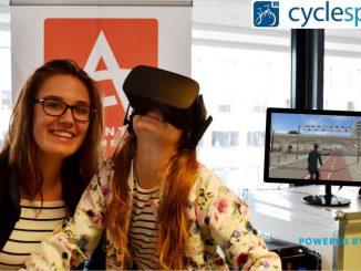 CycleSpex foto voor overzicht