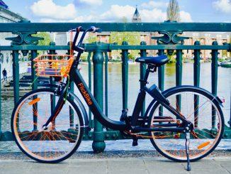 flickbike-fiets