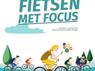 Cover Fietsen met Focus
