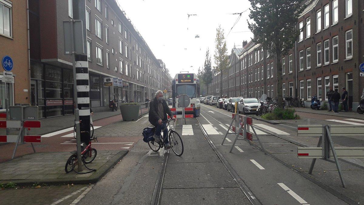 Post-coronamiddag-fiets-tram